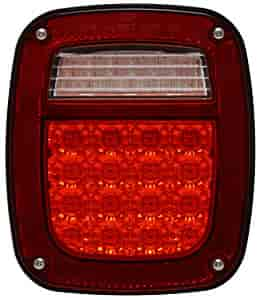 Bully NV-001L - Bully L.E.D. Jeep Tail Lights