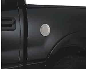 Bully SDG-302B - Bully Fuel Door Covers