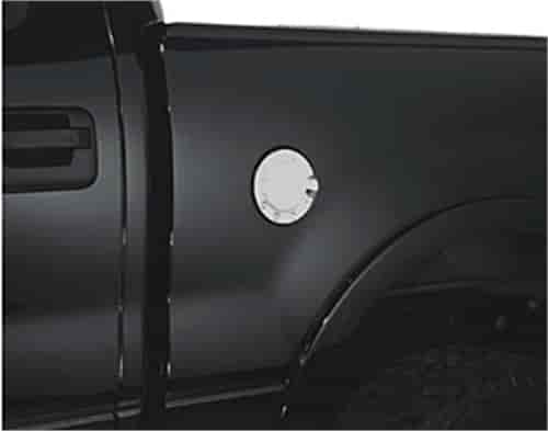 Bully SDG-202 - Bully Fuel Door Covers