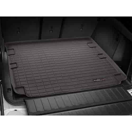 2016 Mercedes Benz Gle Coupe Suspension: WeatherTech 43526: Rear Cargo Liners 2016-Up Mercedes-Benz