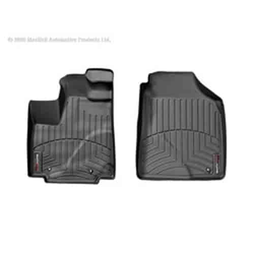 WeatherTech 440411: FloorLiner DigitalFit