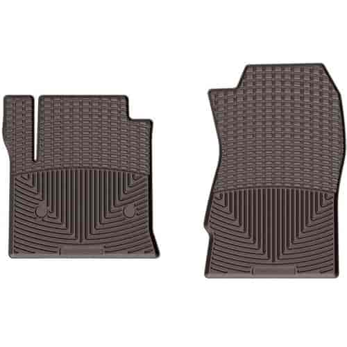 WeatherTech W258CO