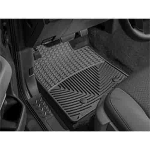 Weather Floor Mats for 2013-2017 Honda