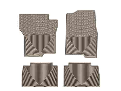 WeatherTech W422TN