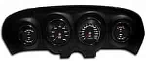 NVU: New Vintage 01408-01 - New Vintage 1969-70 Mustang Gauge Packages
