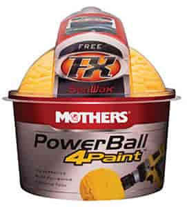Mothers 05147 - Mothers Car Care Products