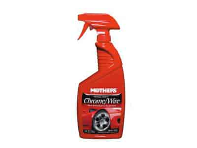 Mothers 05824 - Mothers Car Care Products
