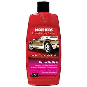 Mothers 07100 - Mothers Car Care Products