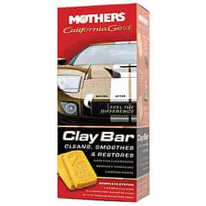 Mothers 07240 - Mothers Car Care Products