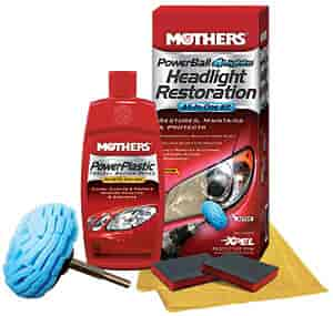 Mothers 07250 - Mothers Car Care Products