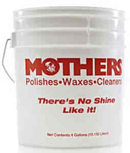 Mothers 90-90023 - Mothers Car Care Products