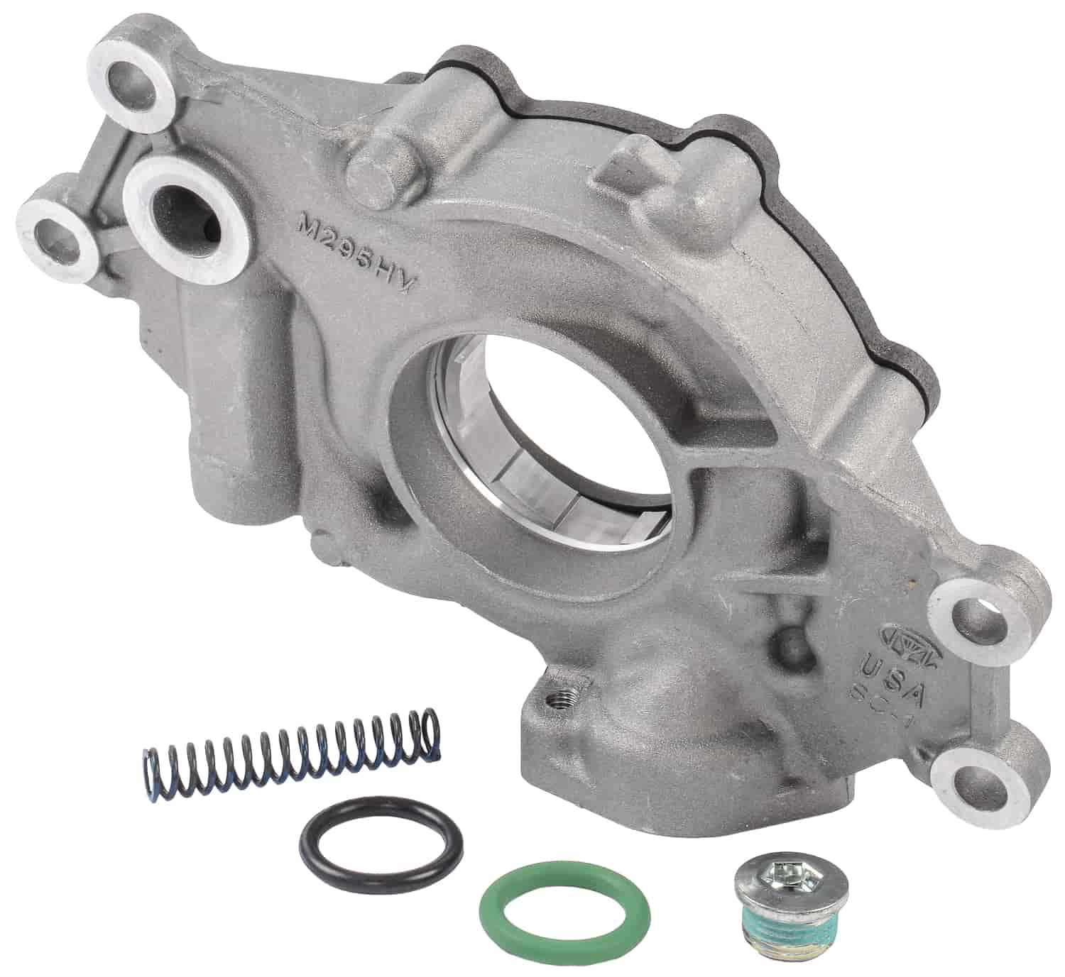 Oil Pump Mail: Melling M295HV: Stock Replacement Oil Pump High Volume
