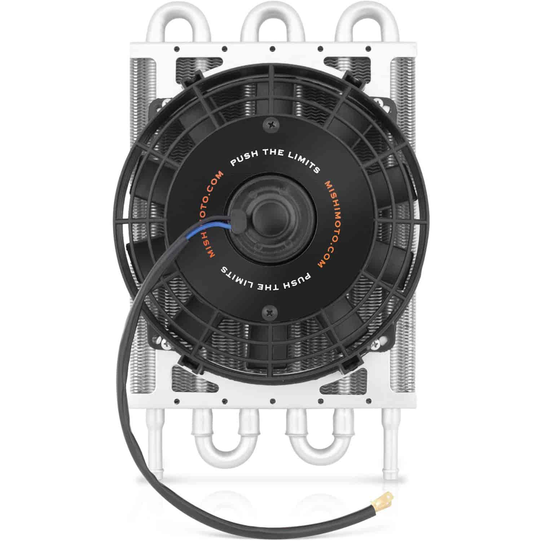 Mishimoto Mmoc F Heavy Duty Transmission Cooler W