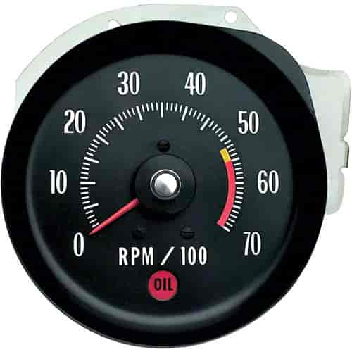 OER 5657406 - OER In-Dash Tachometers