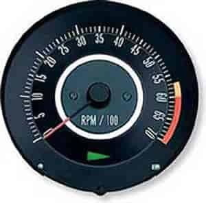 OER 6468911 - OER In-Dash Tachometers