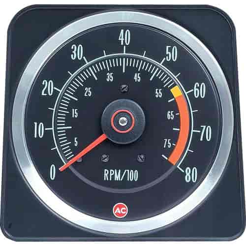 OER 6469384 - OER In-Dash Tachometers