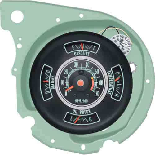 OER 6491313 - OER In-Dash Tachometers