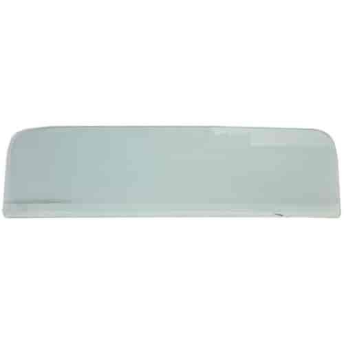 oer bt67723t 1967 72 truck small back window glass