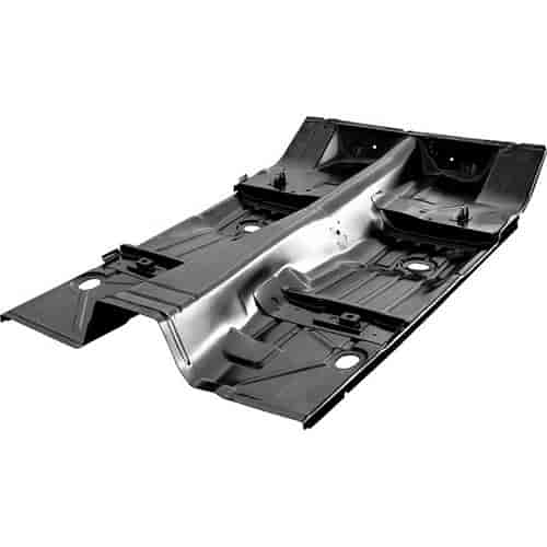 Oer c9003 reproduction floor pan 1967 69 camaro firebird f for 1967 camaro floor pan replacement