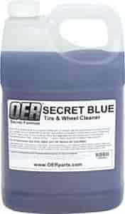 OER K89485 - OER Tire & Wheel Cleaners, Waxes and Dressings