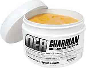 OER K89486 - OER Tire & Wheel Cleaners, Waxes and Dressings