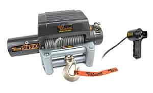 Mile Marker 76-50147 - Mile Marker SI9500 Tough Series Electric Winch