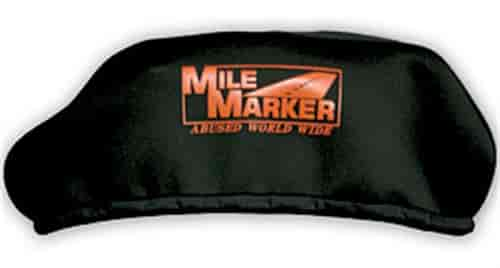 Mile Marker 8506 - Mile Marker Neoprene Winch Covers