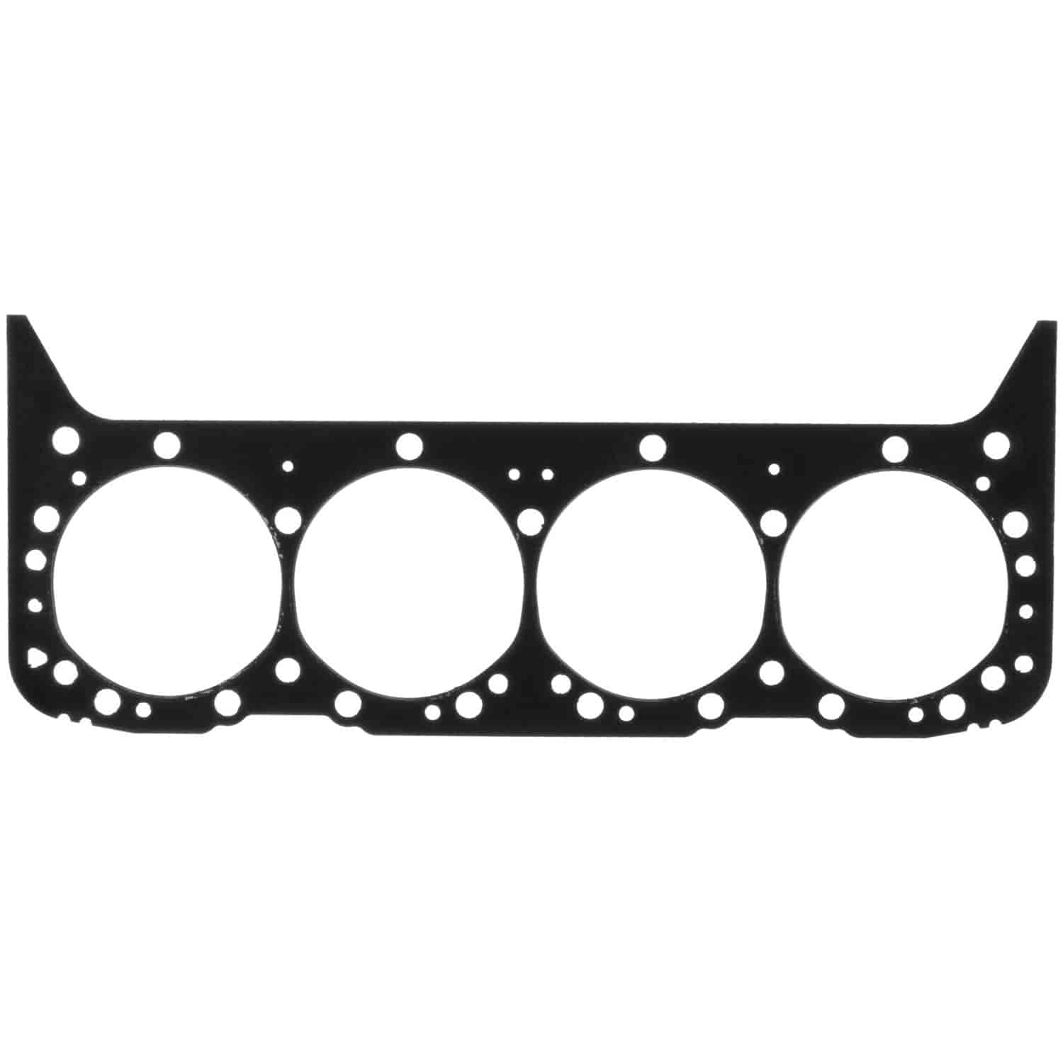 clevite mahle 1178vc  cylinder head gasket 1955