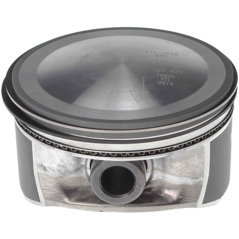 Engine Cylinder Head Bolt Set Mahle GS33429