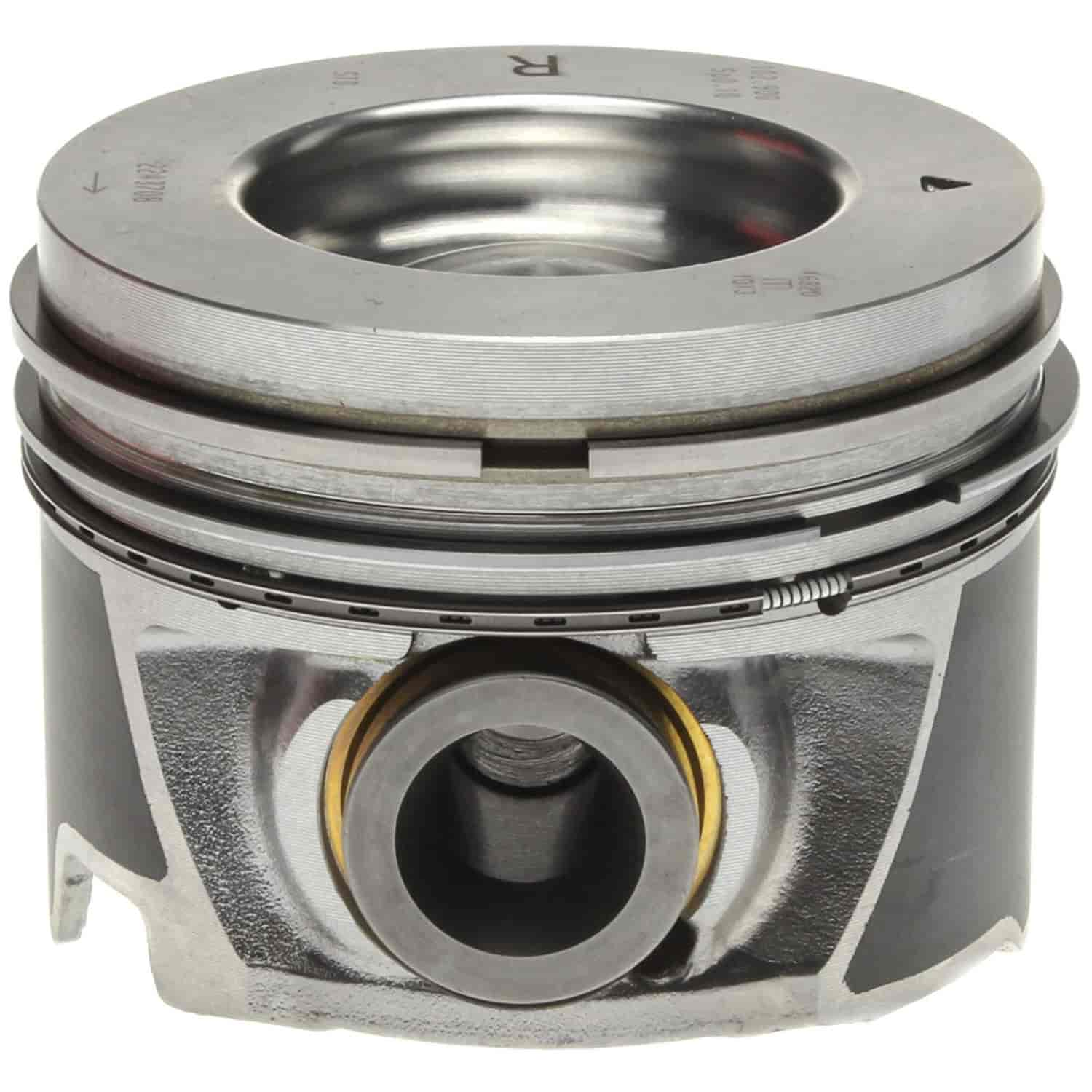 Clevite MAHLE 2243708WR040