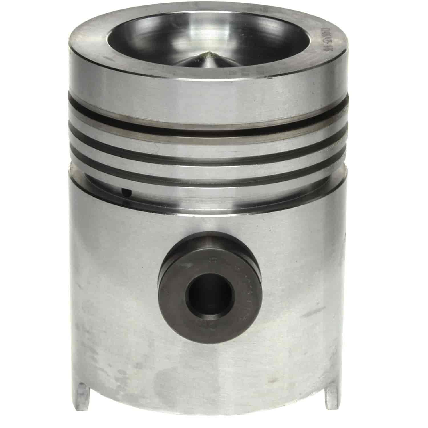 Allis Chalmers Piston Sleeves : Clevite mahle cylinder sleeve assembly allis
