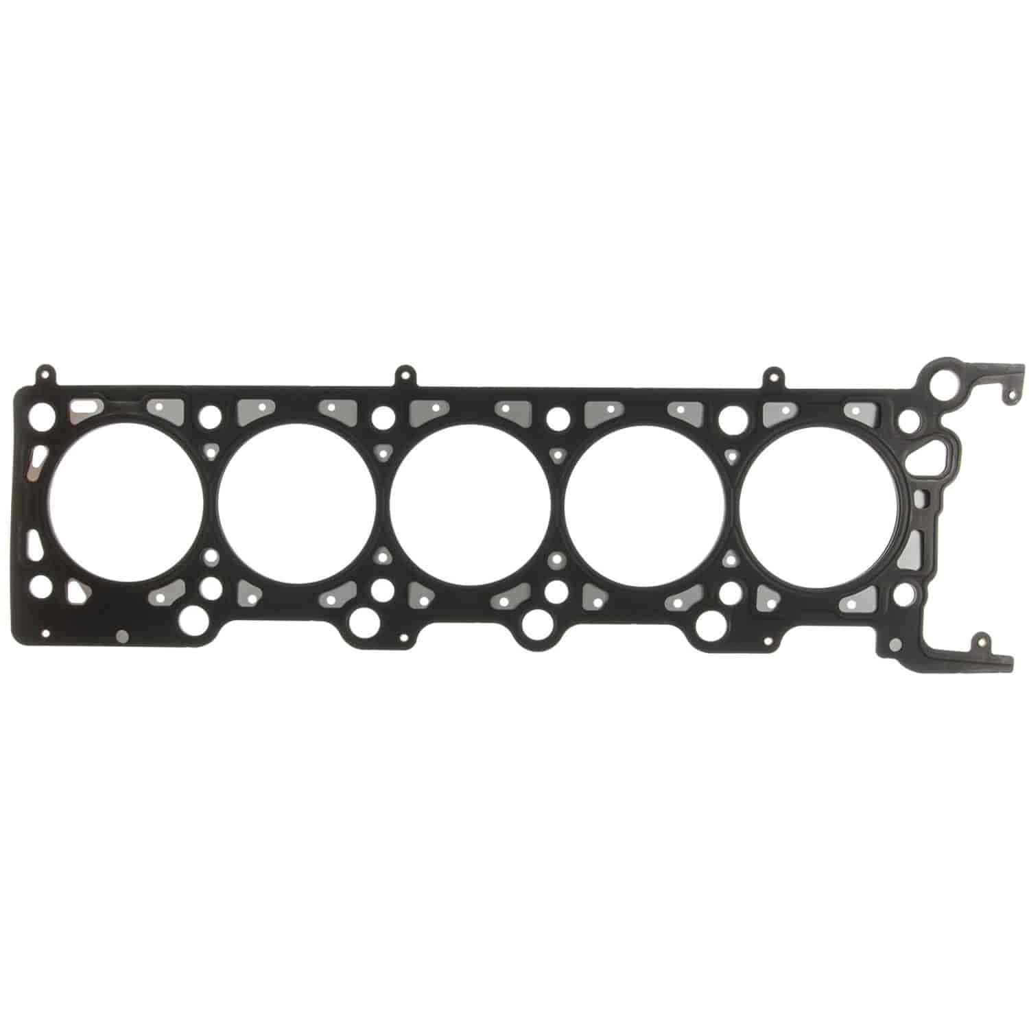 clevite mahle 54243 cylinder head gasket left ford truck. Black Bedroom Furniture Sets. Home Design Ideas