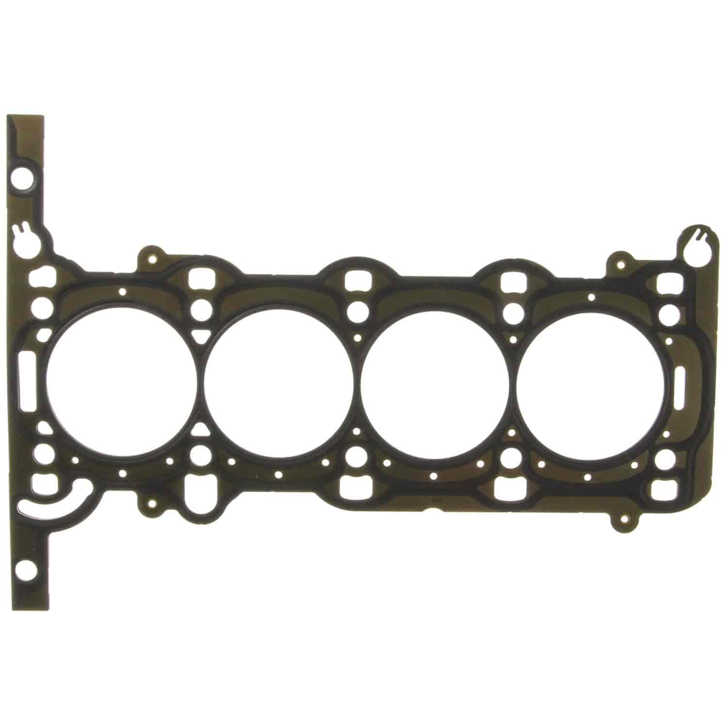 2019 Hyundai Veloster Head Gasket: Clevite MAHLE 54898: Cylinder Head Gasket GM 1.4L Turbo
