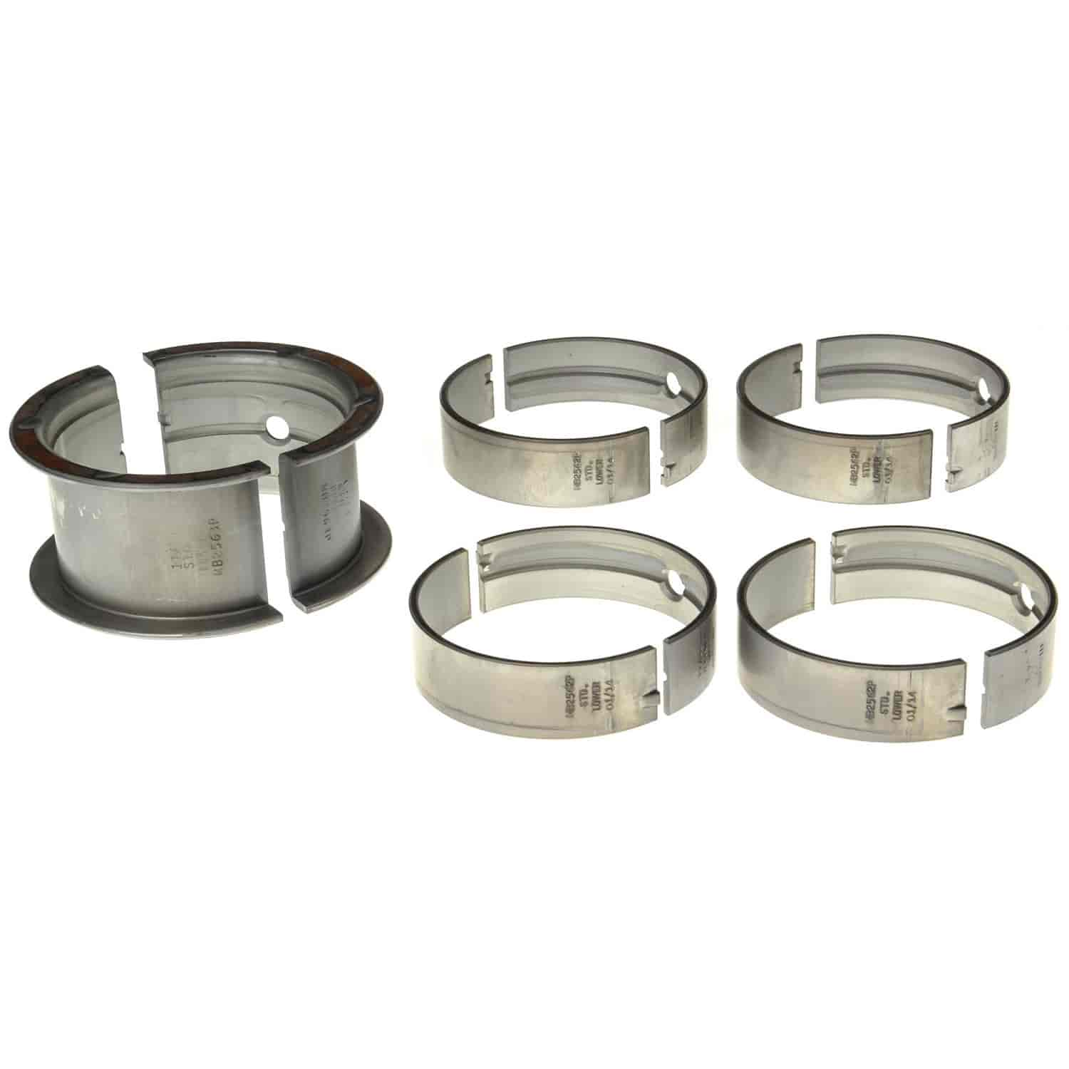 Clevite MS1038P - Clevite 77 GM High-Performance Bearings