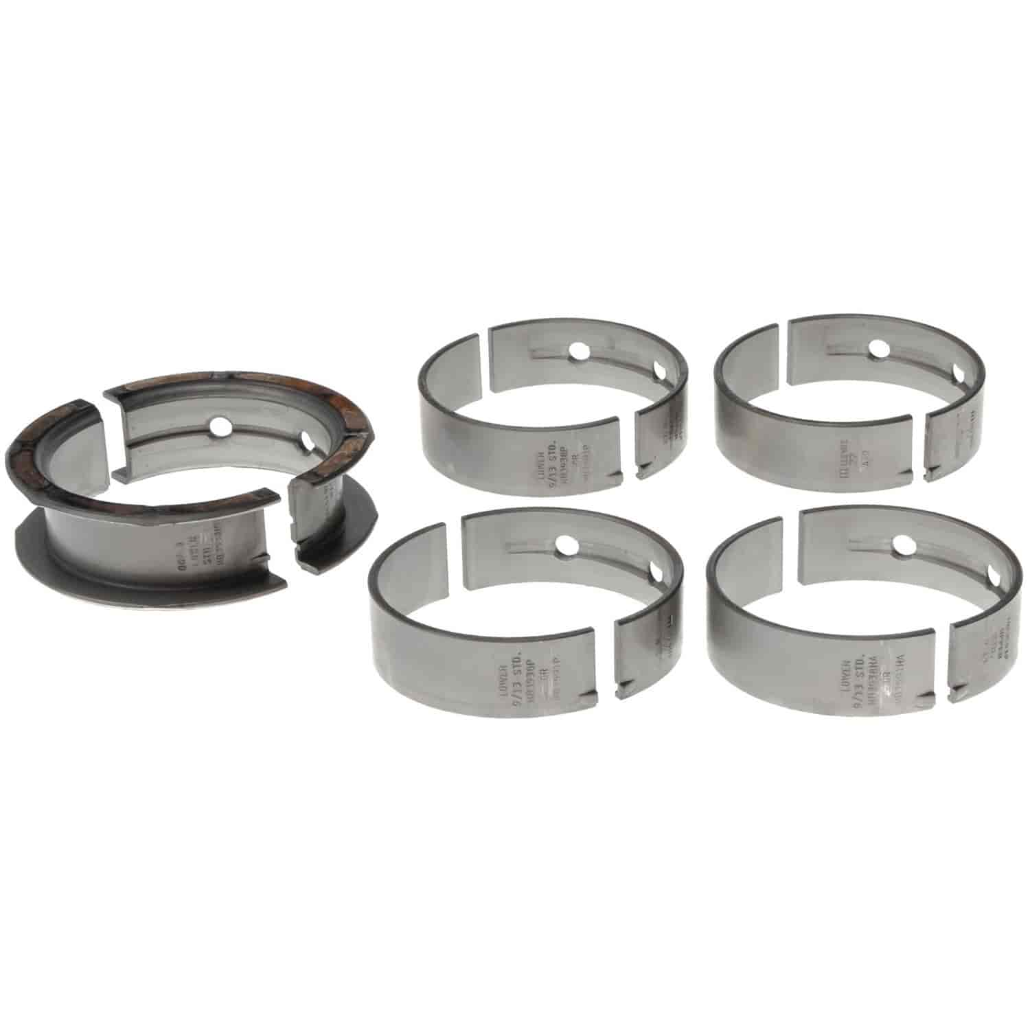 Clevite MS2199P - Clevite 77 High-Performance Bearings