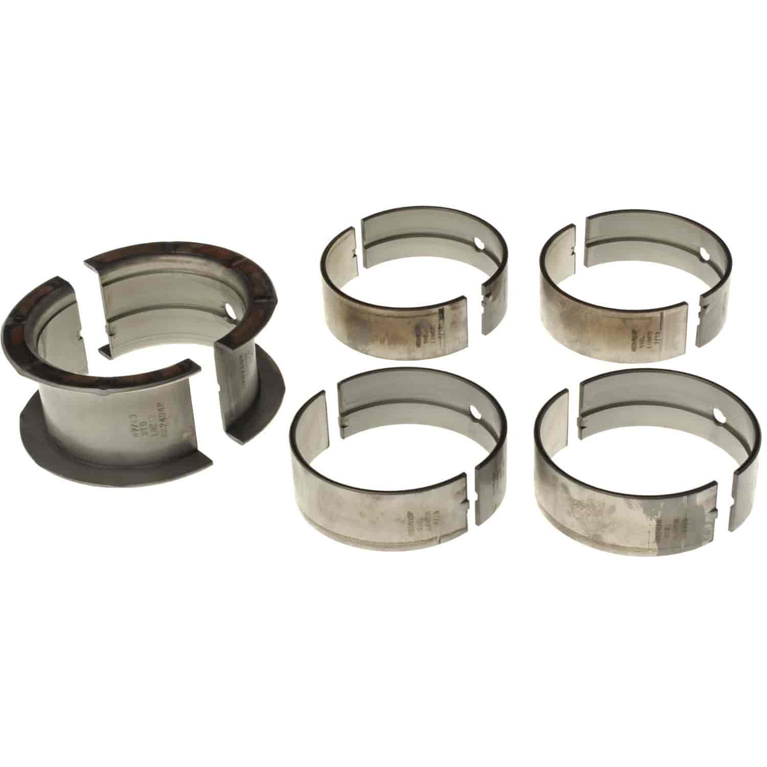 Clevite MS829P40 - Clevite 77 High-Performance Bearings