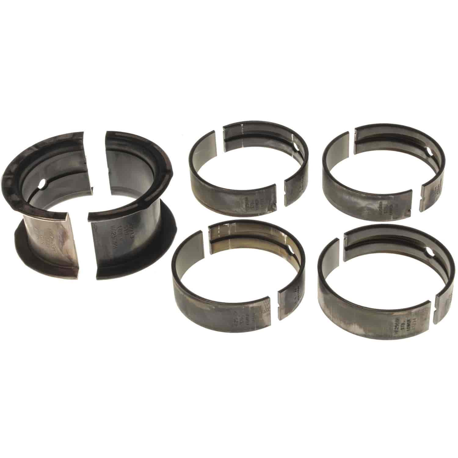 Clevite MS909H20 - Clevite 77 High-Performance Bearings