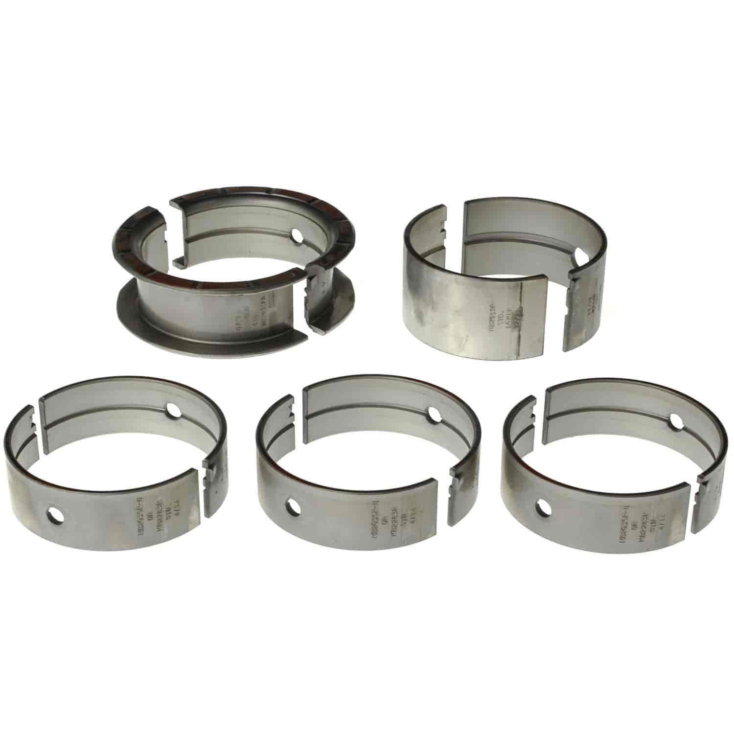 Clevite MS-540P-10 Engine Crankshaft Main Bearing Set