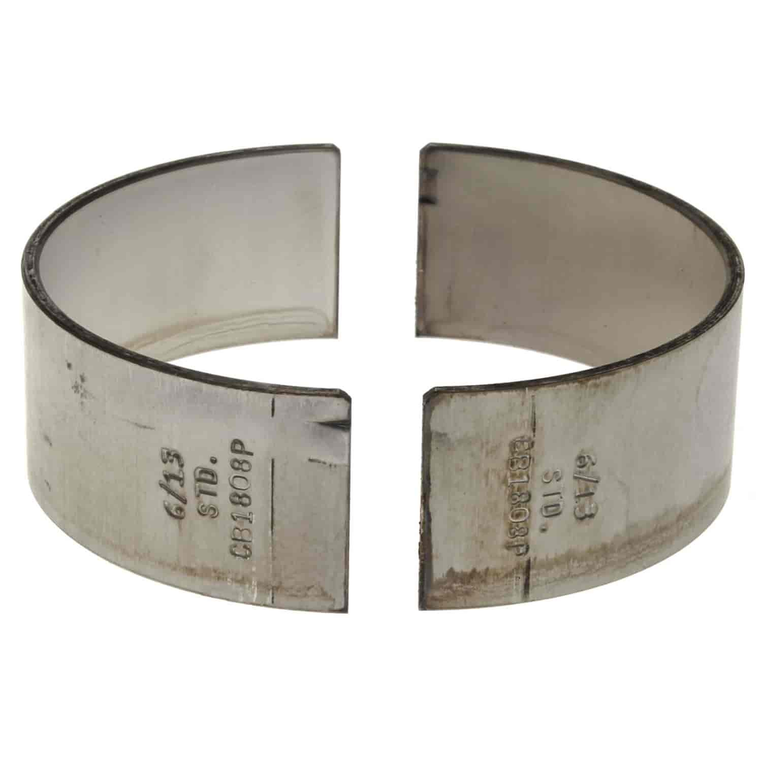 Pair Clevite CB-1808P-.25MM Engine Connecting Rod Bearing