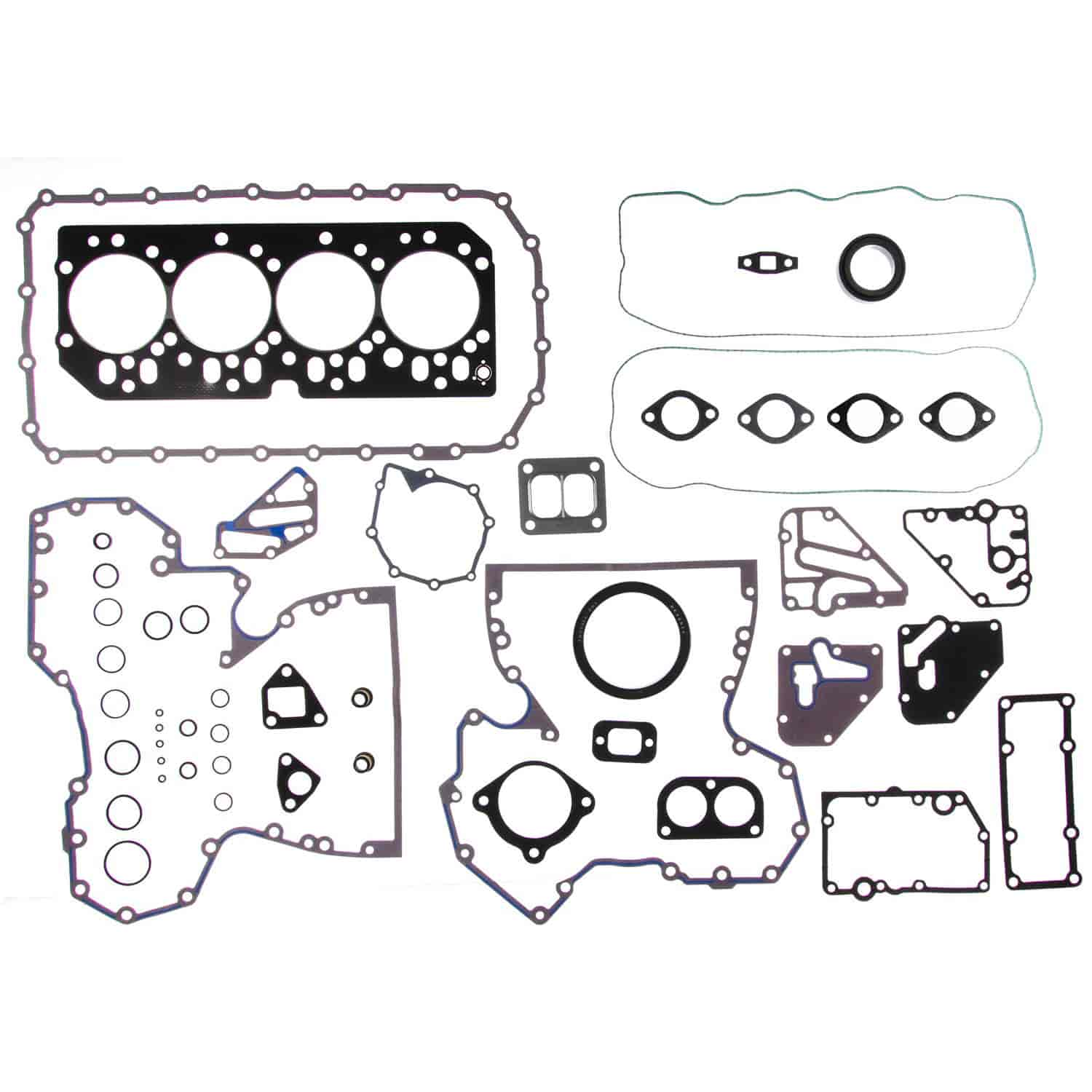 john deere 6068 engine parts diagrams