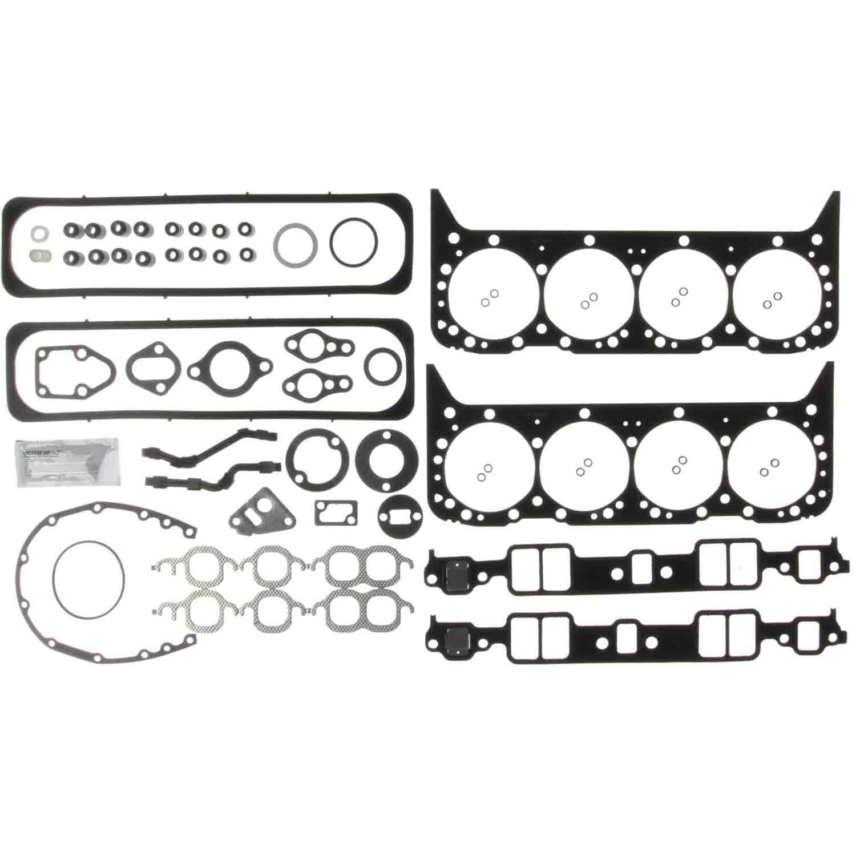 MAHLE Original HS5992A Engine Cylinder Head Gasket Set HS5992AVCT