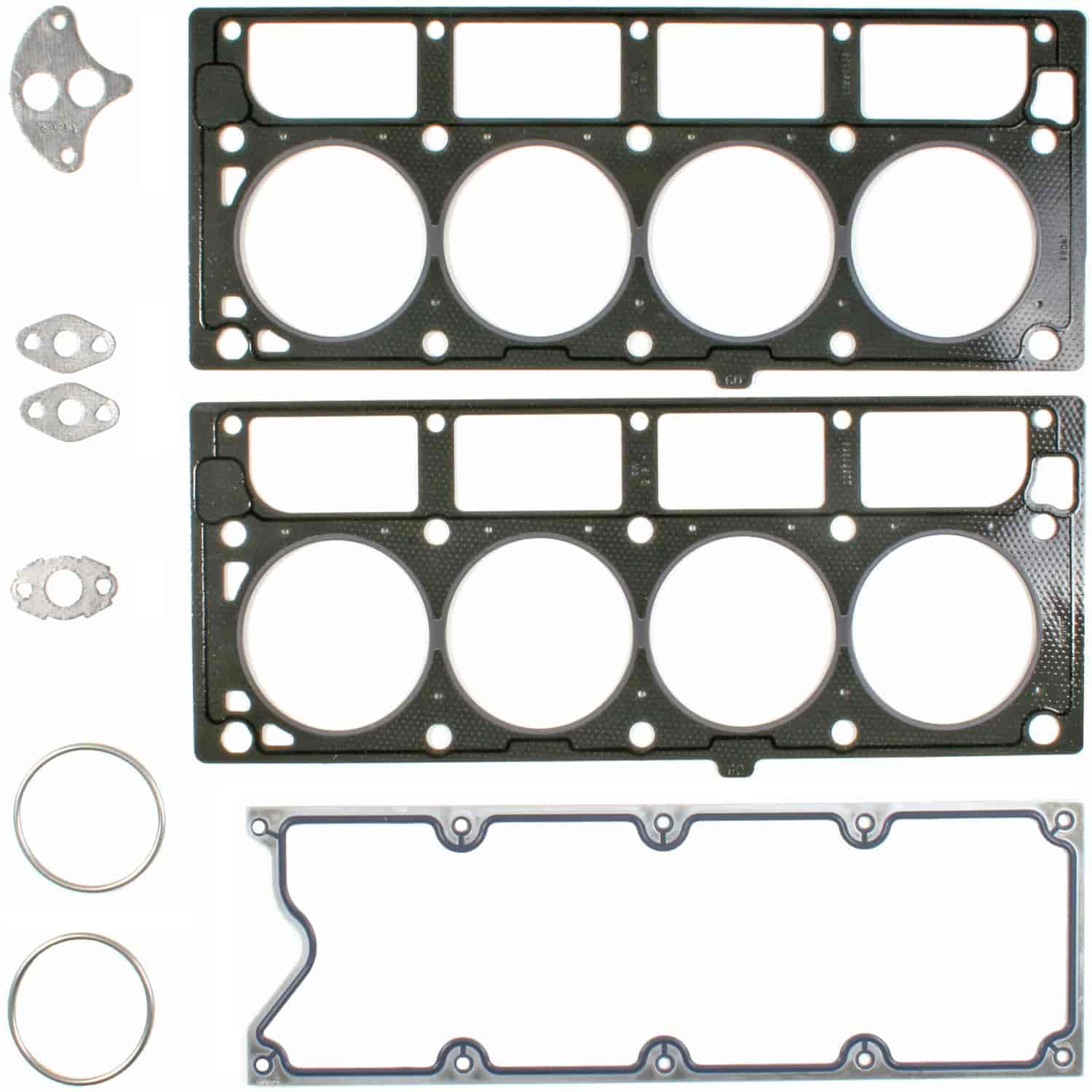 1996 Gmc Safari Cargo Head Gasket: Clevite MAHLE HS54341: Head Gasket Set 1999-2000 Chevy LS