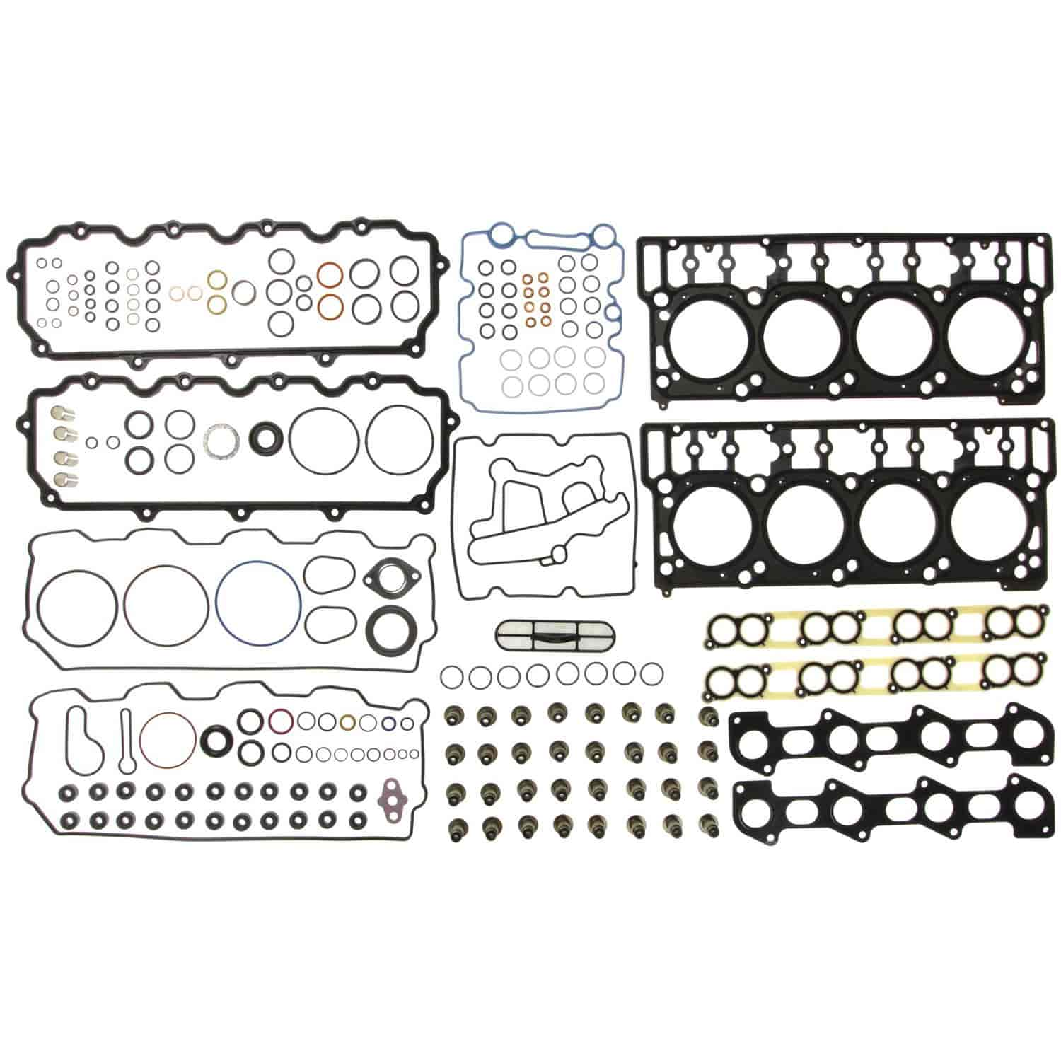1999 Ford Econoline E150 Cargo Head Gasket: Clevite MAHLE HS54450: Head Gasket Set 2003-2006 Ford