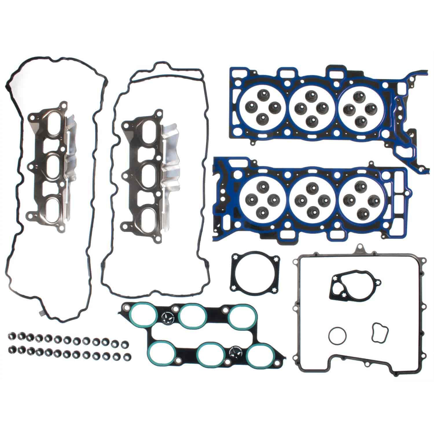 1996 Gmc Safari Cargo Head Gasket: Clevite MAHLE HS54661G: Head Gasket Set 2009-2013 GM V6 3