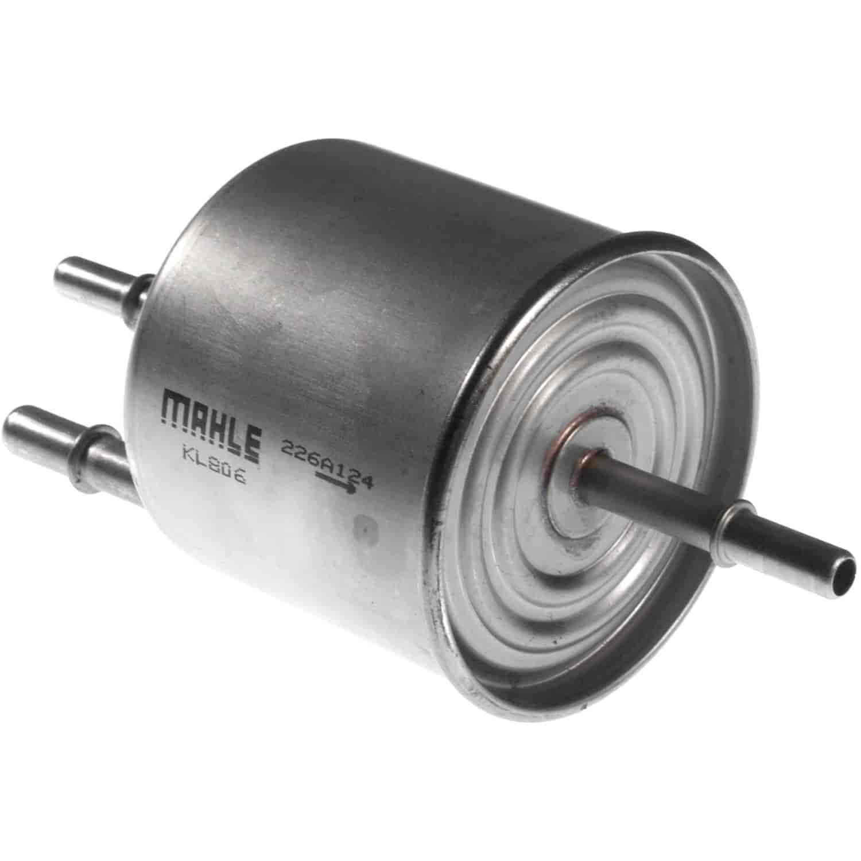 Clevite MAHLE Mahle Fuel Filter FORD RANGER 2001-2003 V6 3.0L 2003-2003  4CIL. 2.3L 2001-2004