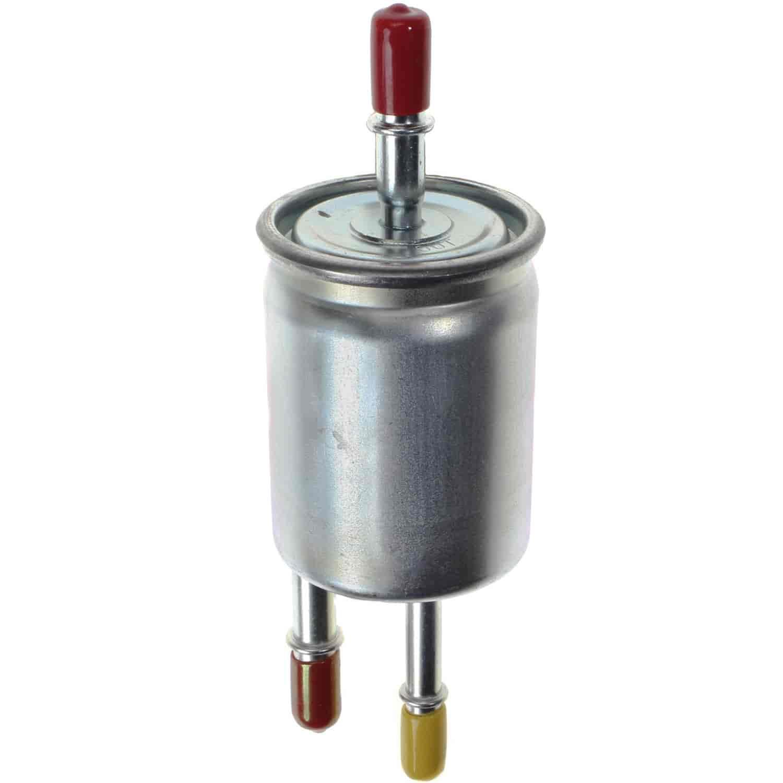 Clevite MAHLE Mahle Fuel Filter Pontiac torrent 3.4L Vin F 2007-2008 Saturn  VUE 2.2L Ecotec Vin D