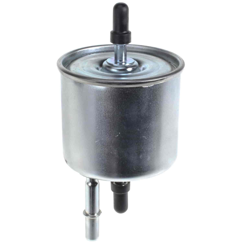 Clevite MAHLE Mahle Fuel Filter For Explorer 2.3L 16V DOHC Vin D 2002-2003  3.0L Vin U 2002-2003 4.0L 12V
