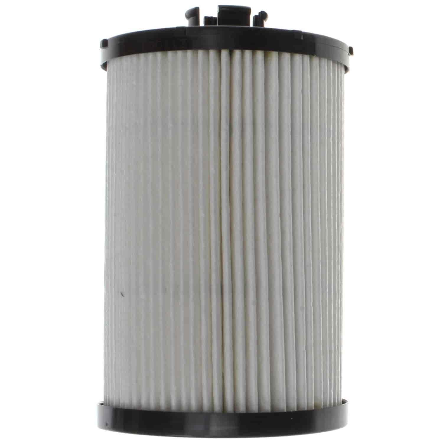 Clevite MAHLE Mahle Fuel Filter Champion Bus Defender With MaxxForce 7 6.4L  MaxxForce DT466 7.6L Engine