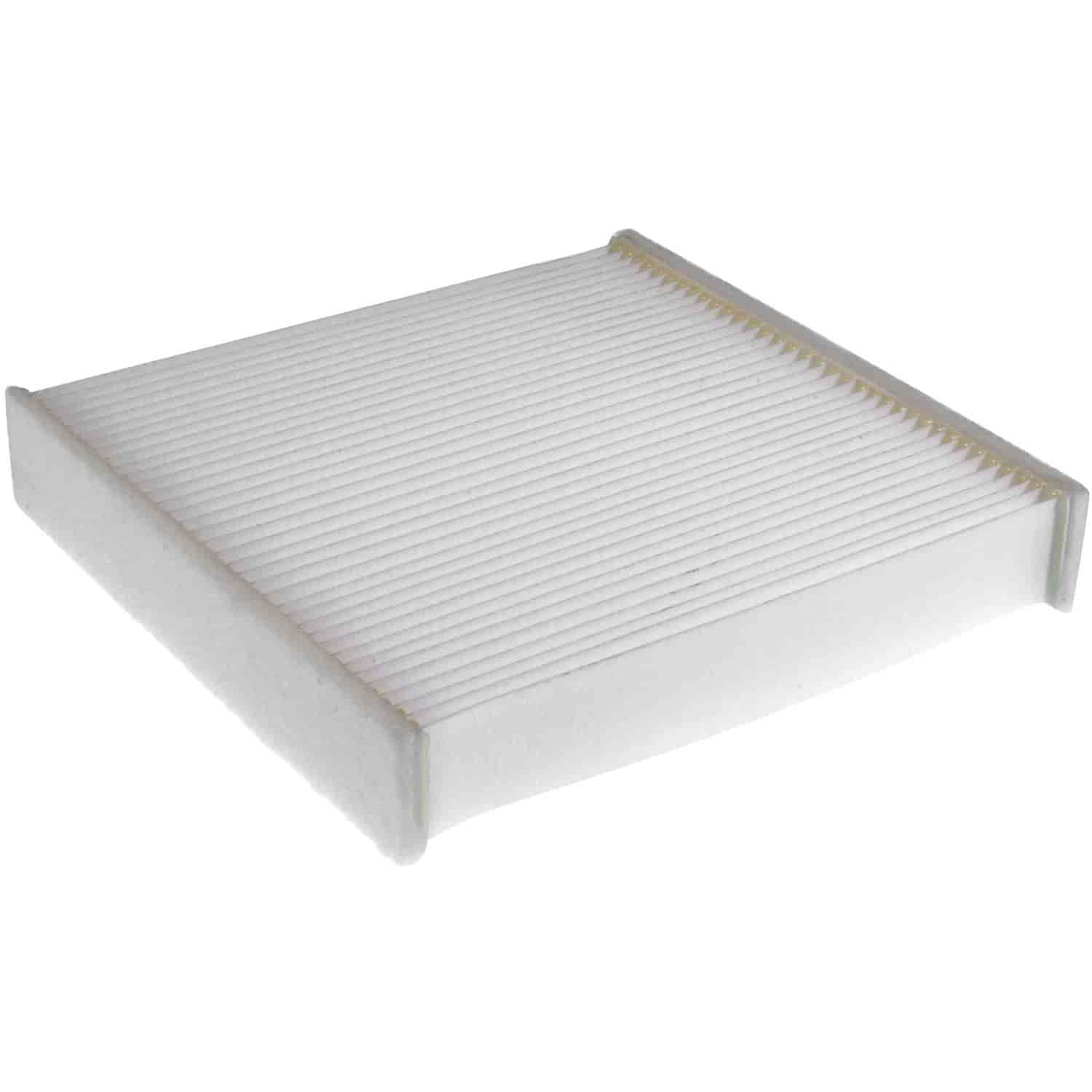Clevite MAHLE Mahle Cabin Air Filter Honda Fit 2007 2008