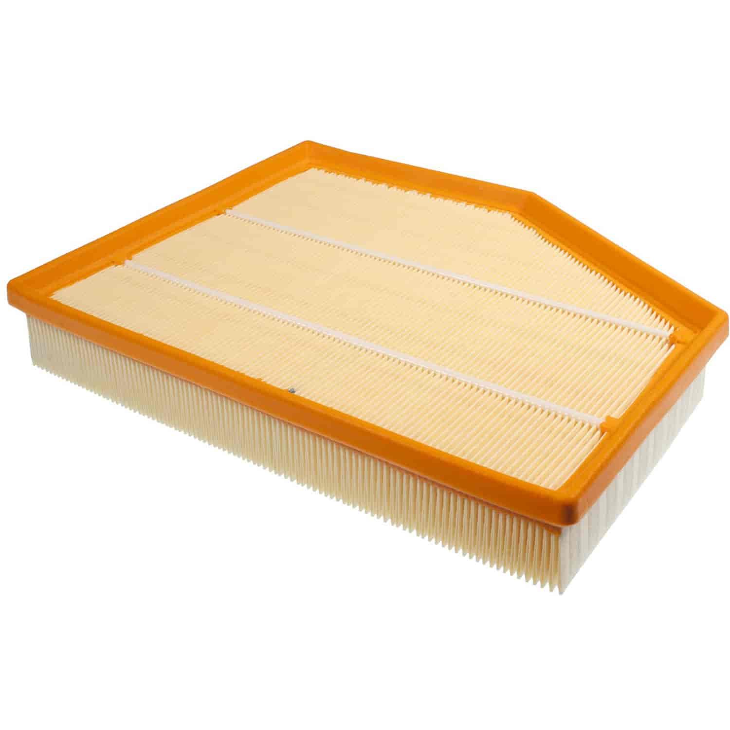 Clevite Mahle Lx944 Mahle Air Filter Bmw 5 6 Series